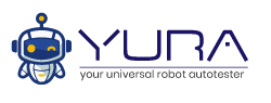 Deliver Quality Software Faster using Yura.ai Logo